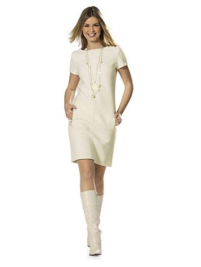 Платье футляр 2014 1