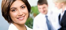 Женщина и работа (женская тактика в разговорах с начальником)
