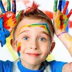 Амплификация детского развития. Ребенок — акселерат