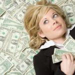 Деньги: скупость и бережливость