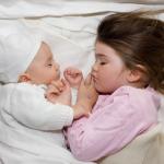 Ваш ребёнок плохо засыпает?