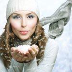 Как ухаживать за кожей рук зимой