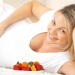 Срок беременности рассчитать