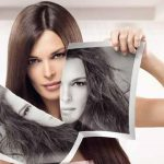 Блестящие волосы • Как правильно ухаживать