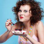 Как психологически побороть лишний вес