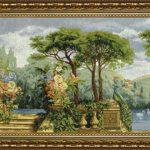 Гобеленовые иконы и картины