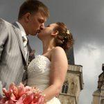 Праздник для двоих: делаем свадьбу в Праге