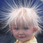 Как бороться с намагничиванием волос