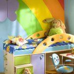 Комфортная и современная детская мебель