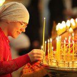 Молитвы, помогающие выйти замуж
