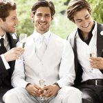 Как заставить жениха надеть наряд, который нравится вам?