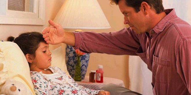 Можно ли кормить ребенка при температуре или нет