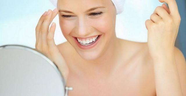 Средство от шелушения кожи лица уже давно известно