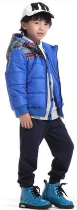 купить демисезонную куртку для мальчика
