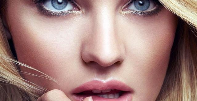 Исправляем линию губ при помощи макияжа