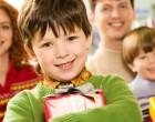 подарки детям на 23 февраля