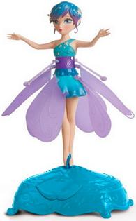 летающая кукла фея
