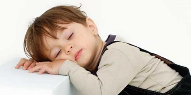 Опасны ли нарушения сна у детей?
