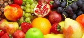Такие полезные абрикосы, апельсины, груши, яблоки и сливы