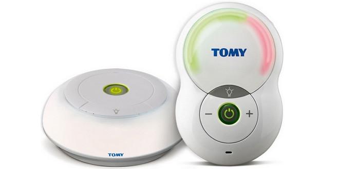 Радионяня TOMY TP500 – лучший помощник родителей
