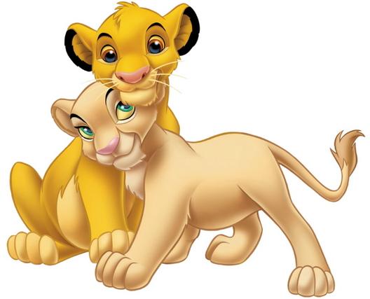 шоу король-лев