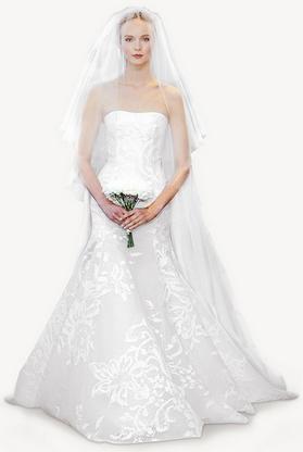 наряд невесты в Киеве