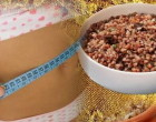 диета на гречке с курагой