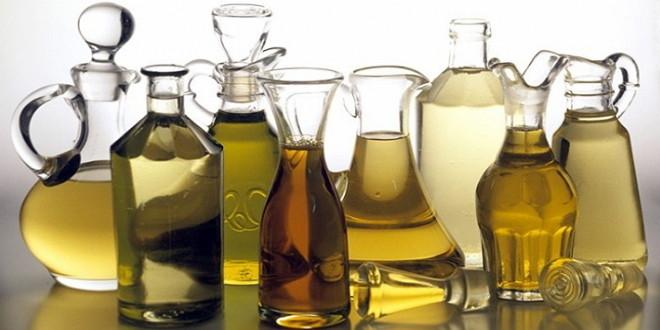 Эфирные масла для ногтей и кутикулы