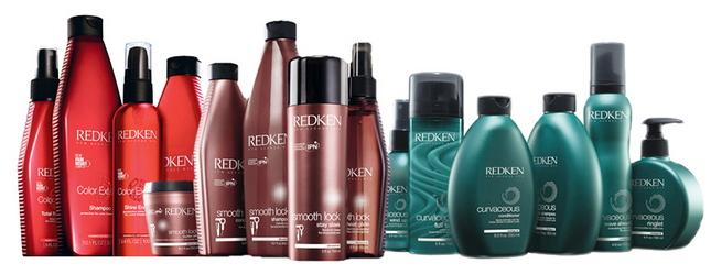 средство по уходу за волосами Redken