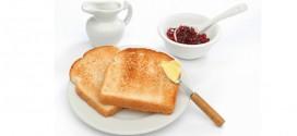 Лучшие рецепты быстрых тостов