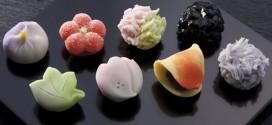 Японские сладости