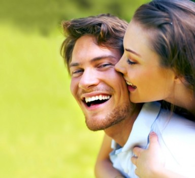 как показать свою любовь парню
