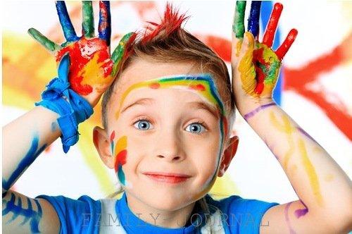 амплификация детского развития