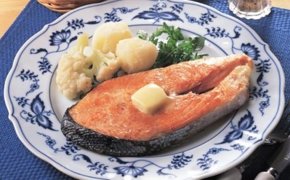 как приготовить рыбу в пароварке