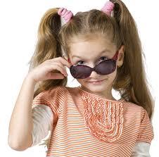 очки против солнца для детей