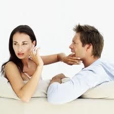 почему муж кричит на жену